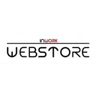InWork WEBSTORE a sua Loja online